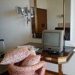 TV de última tecnología. Modo ironía ON