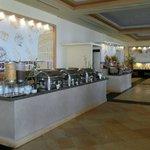 Restaurant - buffet