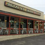 Arizona Grill & Patio.   Dine in or take out.  Daily lunch and dinner features.