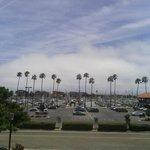 View of Marina at Ventura Harbor