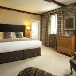 Room 4 - Deluxe room