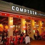 صورة فوتوغرافية لـ Comptoir Libanais Chelsea