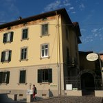 Hotel Helvetia di Lezzeno