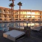 Atlantica Thalassa Hotel