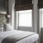 St. Boltolph's Luxury Deluxe Double Room with ensuite