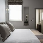 Bedlam, our Luxury Deluxe Double Room with ensuite