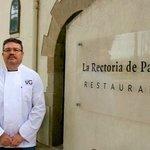 Restaurant la Rectoria de Palou