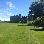Restormel Castle