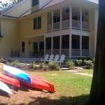 Riverview House