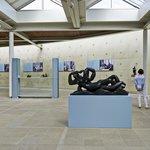Exhibition view Large Gallery: Henri Laurens (2014). Photo: Piet Gispen, Den Haag