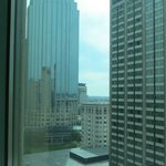 View from room 1603