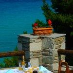Greek Traditional Taverna Antonis