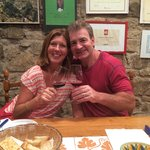 A great wine tasting experience