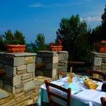 Taverna Antonis with Sea View