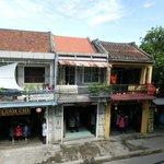 Foto de Thanh Binh I Hotel