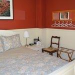chambre hotel charlotte