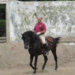 Lisbon Equestrians