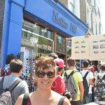 Hugh Grant's book store!
