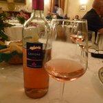 Delicious Vino Rosato