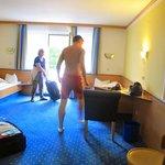 sleep & go Hotel Magdeburg Foto