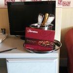 Dresser Gifts