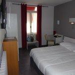 Photo de Hotel du Centre