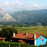 Apartamentos rurales El Corberu