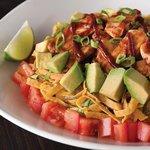 Original BBQ Chicken Chopped Salad