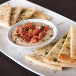 Tuscan Hummus