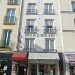 Hotel de la Herse d'Or Foto