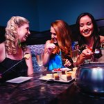 Join us for Ladies Night every last Wednesday of the month.