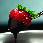 Who;s ready to dip into some fondue?