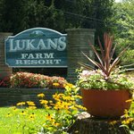 Photo de Lukan's Farm Resort