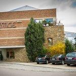 Hotel Prestige Foto