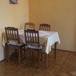 Speisesaal / Frühstücksraum