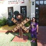 Casa del Ron, Varadero, Cuba