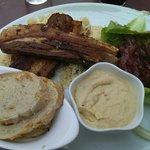 Pork belly..v nice & simple