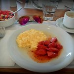 Мой завтрак