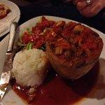 Potty kebab 壺ケバブ
