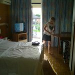 Hotel Residence Holiday Foto