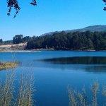 Lower dam