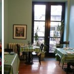 Vosper dining room #3 (we have 3 breakfast dining rooms for to enjoy our full service brekafast)