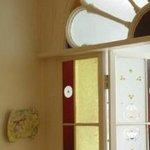 Ondaatje Room - #2  (detail)
