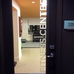 Very clean Fitness Center