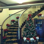 Lobby Christmas Holiday