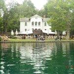 Marvelous Villa Prešeren on Lake Bled.