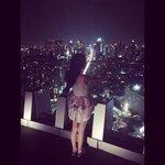 45th floor