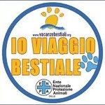 """Amarcord è l'unica piadineria d'Italia ad aver aderito a """"Io Viaggio Bestiale"""" dell'ENPA"""
