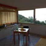 Photo de Appartamenti Seccione