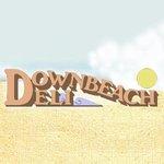 Downbeach Deli.